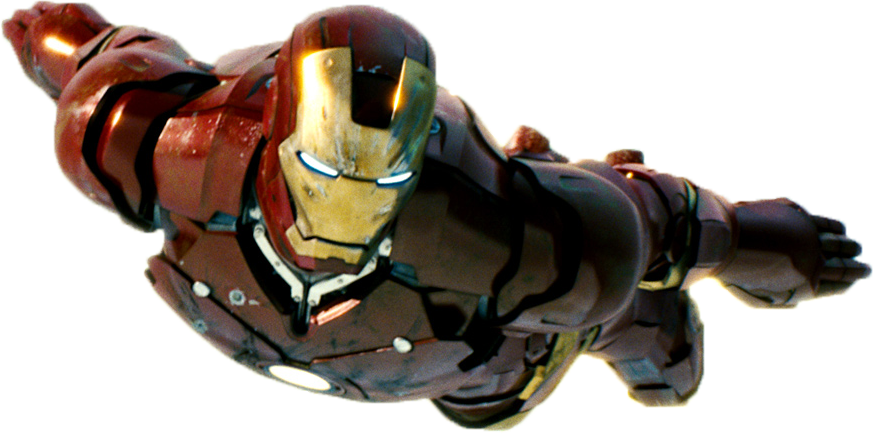 Iron man 2 hd clipart clipartfox 2 - Iron HD PNG