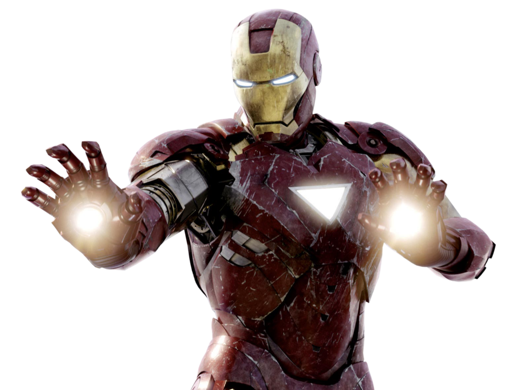 Iron Man 3 PNG by stardesign01 PlusPng.com  - Iron HD PNG