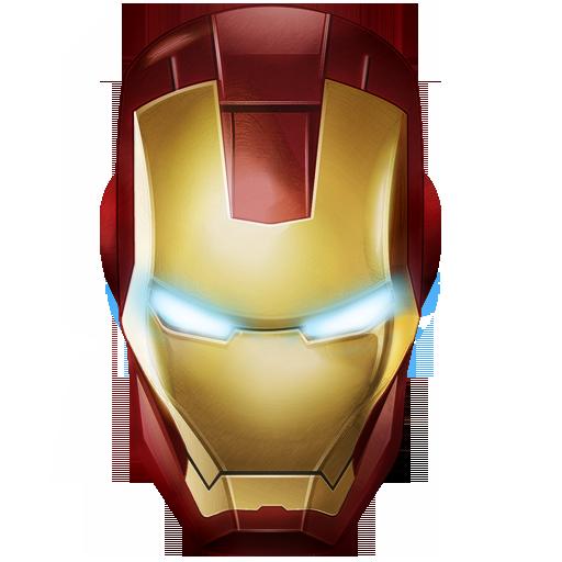 Iron Man Clipart PNG Image - Iron Man PNG HD