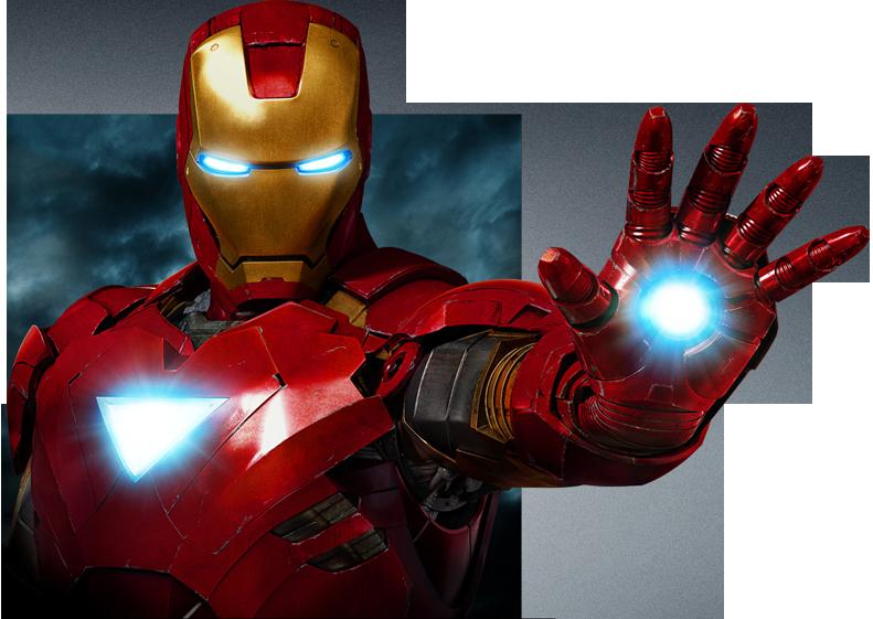 Iron Man Png Image PNG Image - Iron Man PNG HD