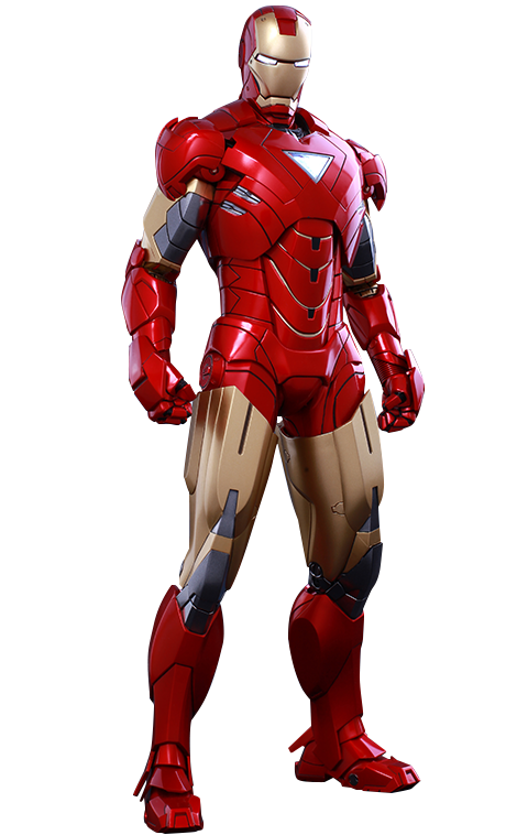 Ironman PNG - Iron Man PNG HD