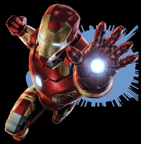 Photo(1074).png - Iron Man PNG HD