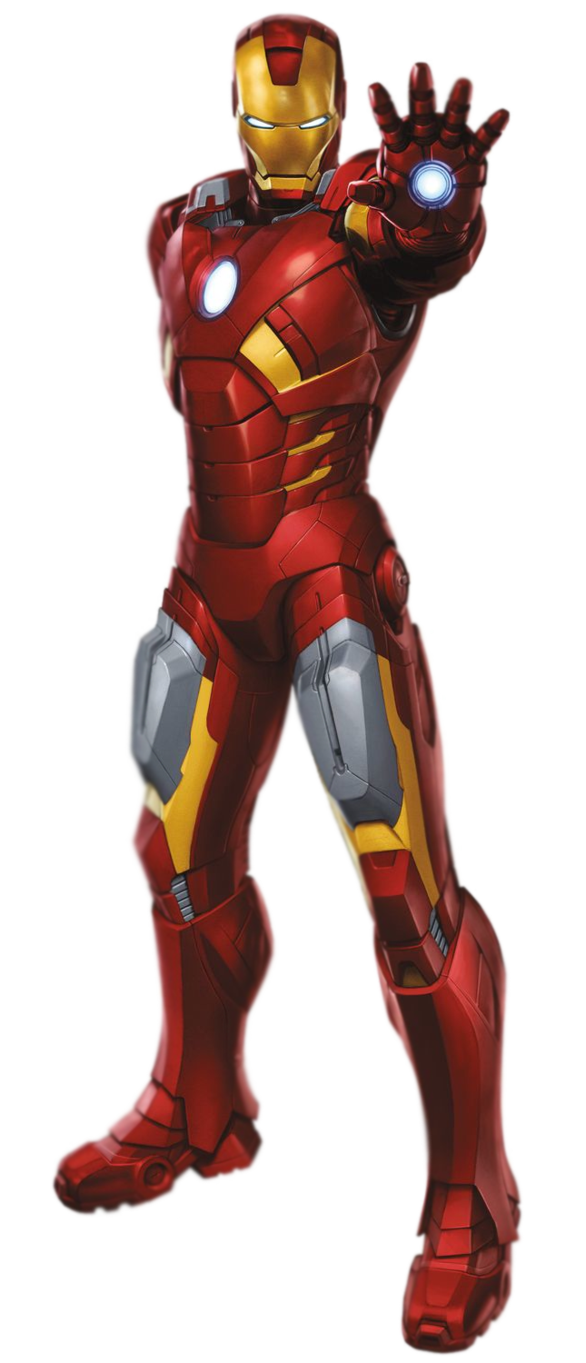 Iron Man Png image #13113 - Iron Man PNG