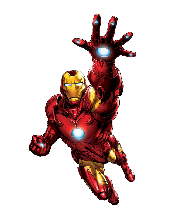 Iron Man Png image #13123 - Iron Man PNG