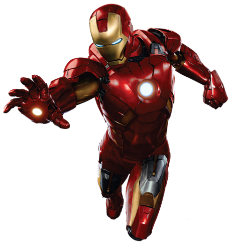Iron Man PNG Transparent Image - Iron Man PNG