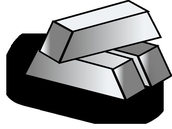 Iron Metal PNG - 52127