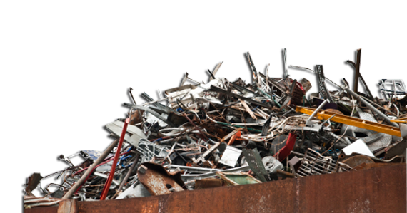 Forest Lake, Minnesota Scrap Metal Recycling - Iron Metal PNG