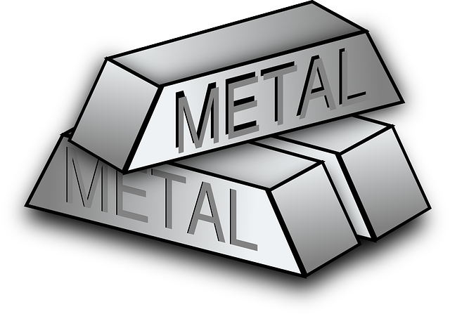 Iron Metal PNG