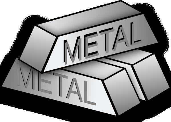 Iron Metal PNG - 52138