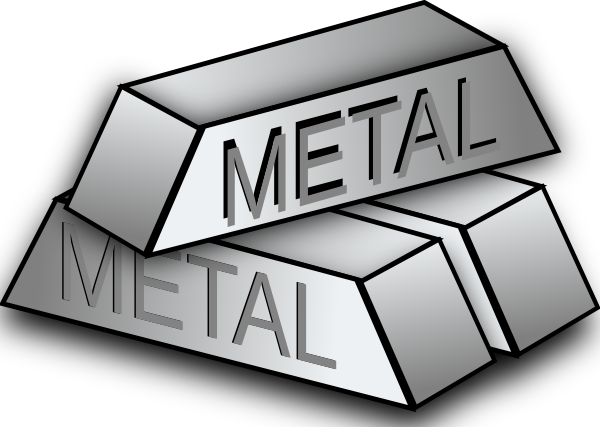 PNG: small · medium · large - Iron Metal PNG
