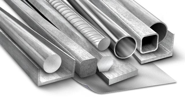 Iron Metal PNG - 52131