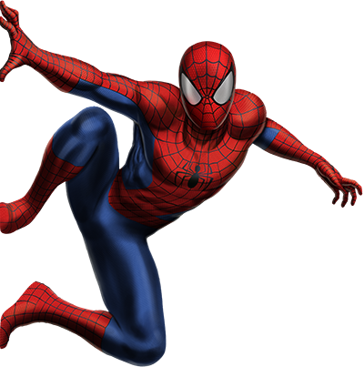 Iron Spiderman PNG Transparent - Iron Spiderman PNG