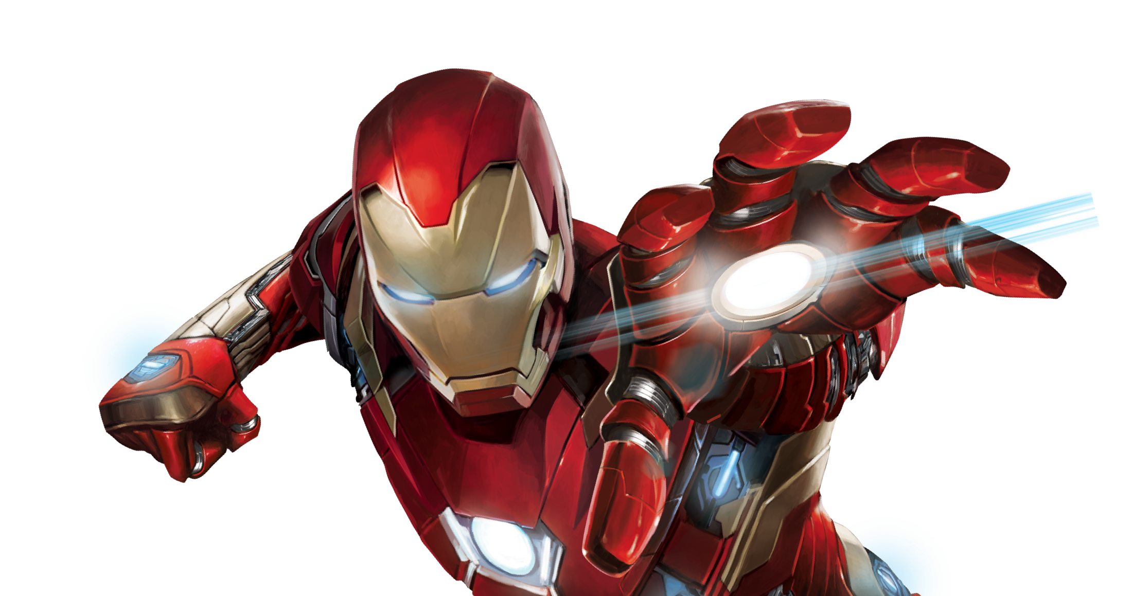 Iron Man Flying PNG Transparent Image - Ironman HD PNG