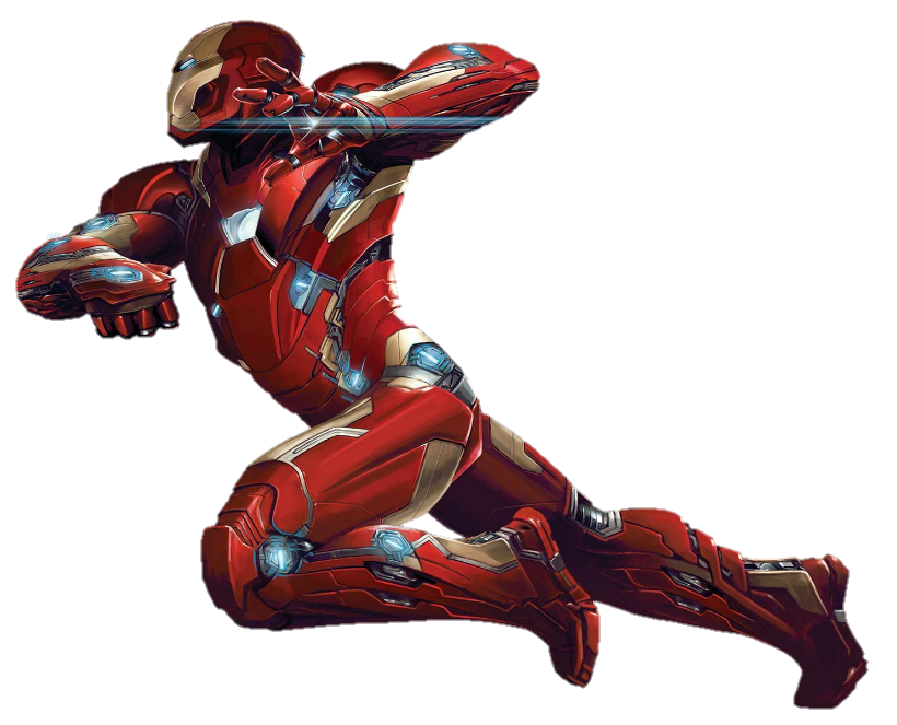 Iron Man Free Download Png PNG Image - Ironman HD PNG