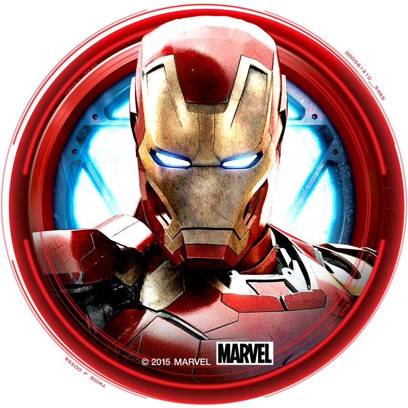 IronMan.png - Iron Man PNG