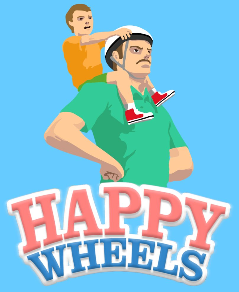 Image - Happy wheels irresponsible dad hd by webbie3000-d50v0vy.png.jpg |  Glee TV Show Wiki | FANDOM powered by Wikia - Irresponsible PNG