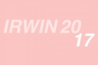 Irwin 2017 - Irwin Logo PNG