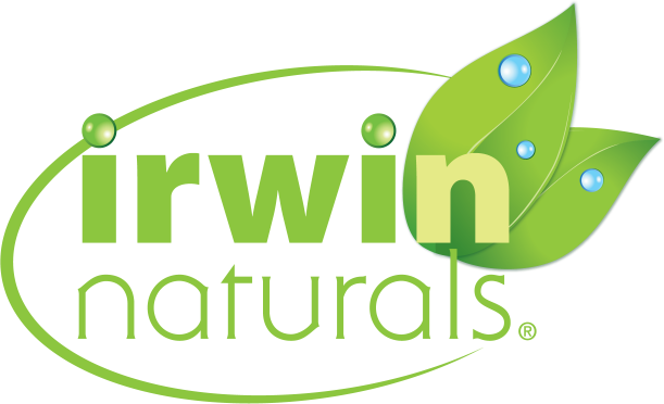 Irwin Naturals® Power To Sleep PM® - Irwin Logo PNG