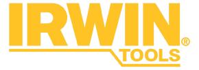 IRWIN-Tools-yellow-original - Irwin Logo PNG
