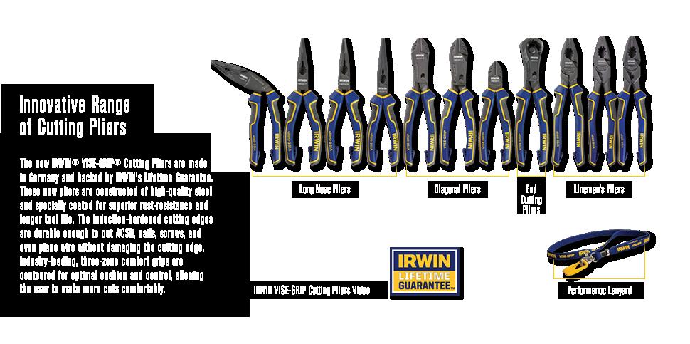 Irwin Tools Logo PNG - 113354