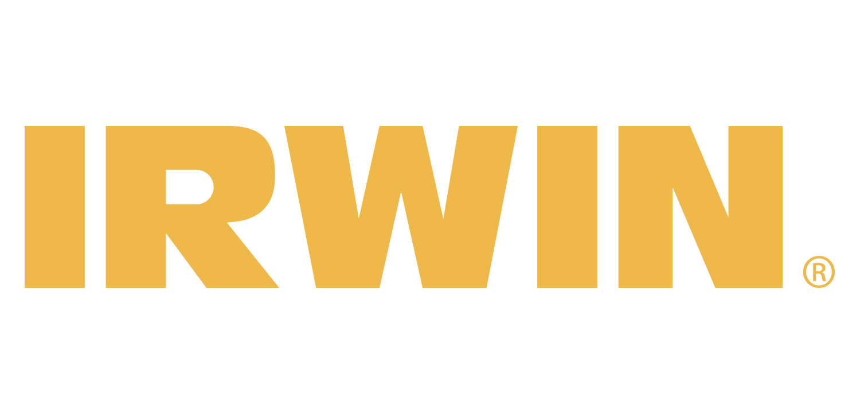 Irwin - Irwin Tools Logo PNG