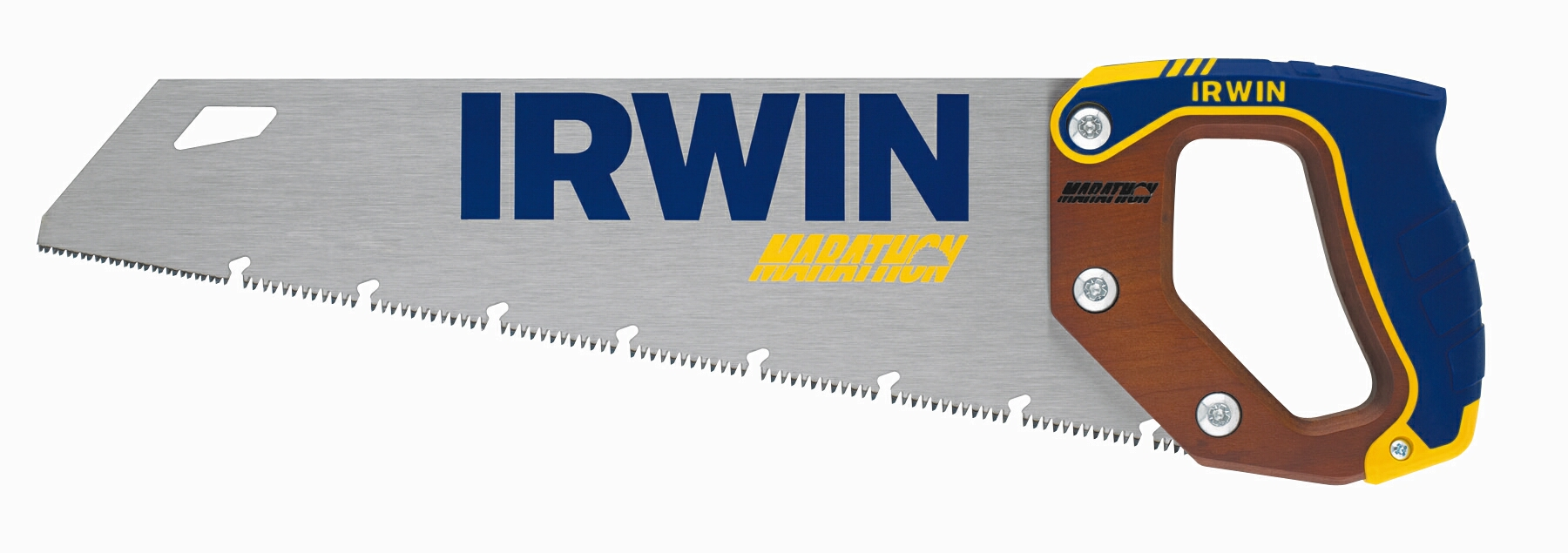 IRWIN MARATHON Carpenter Saw - Irwin Tools Logo PNG