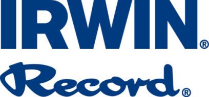 Irwin Record - Irwin Logo PNG - Irwin Tools Logo PNG