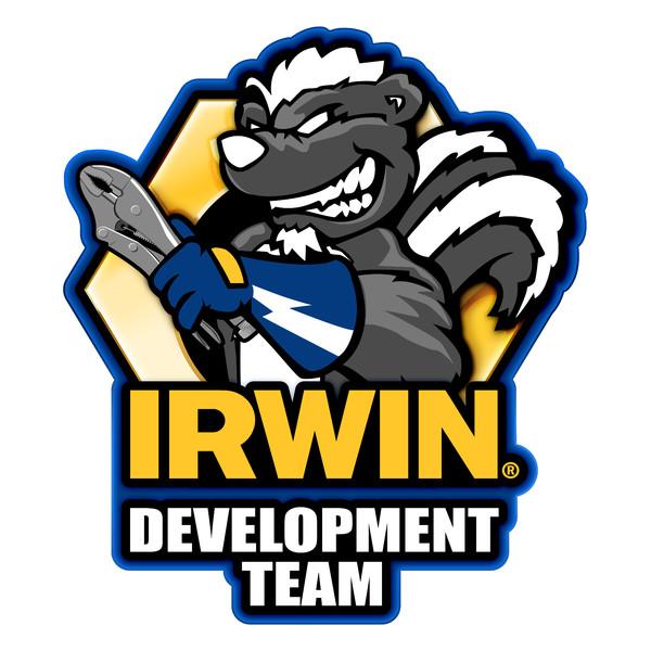 Irwin Tools Logo PNG - 113349