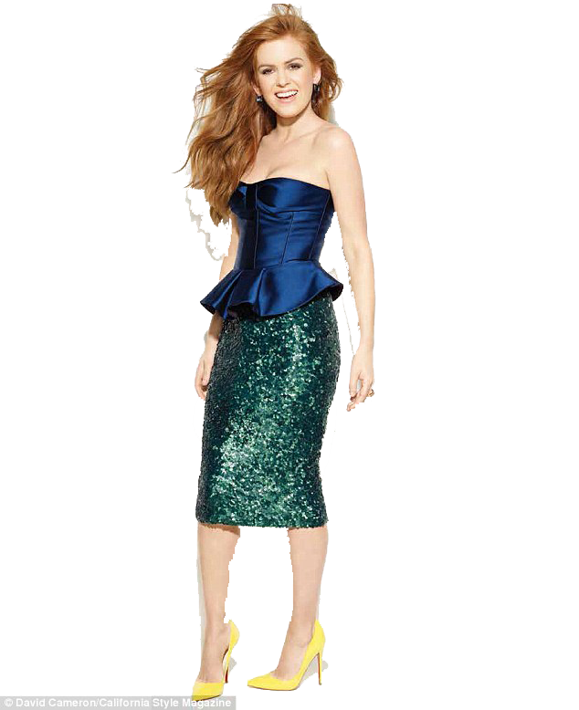 Isla Fisher PNG File - Isla Fisher PNG