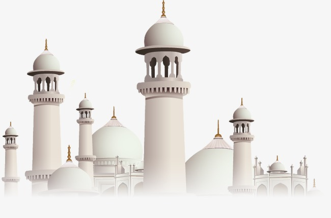 Creative mosque, Islamic Architecture, Muslim, Religion PNG and Vector - Islam HD PNG