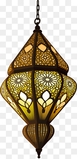 Islam decorative lamp, Decoration, Vector, Islam PNG and Vector - Islam HD PNG