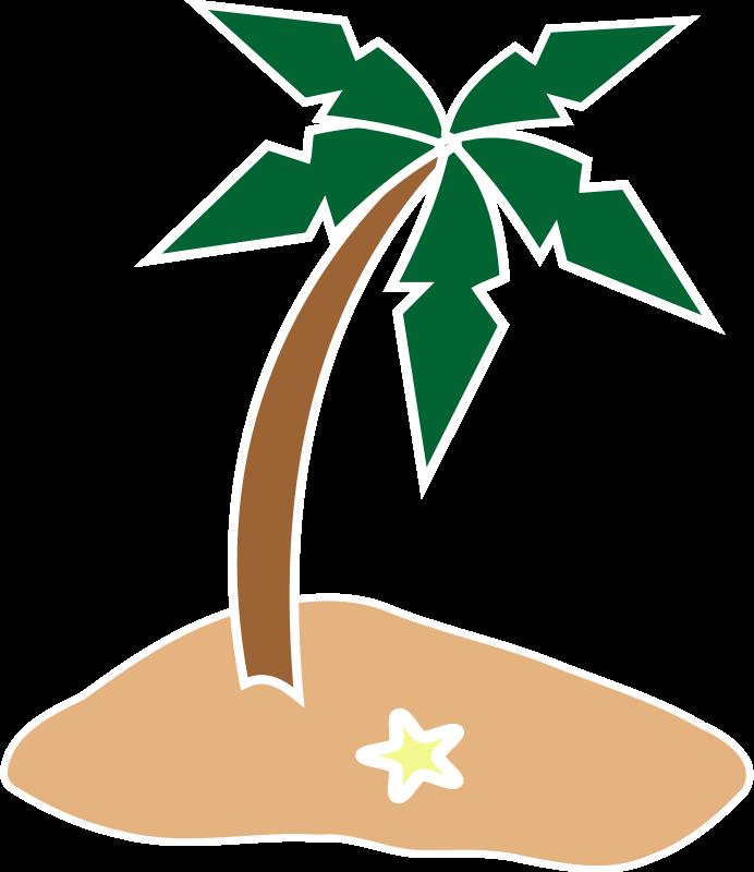 Island PNG - 1628
