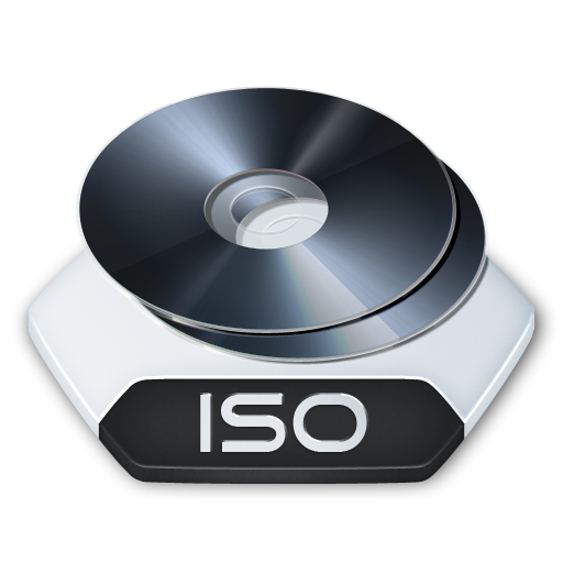 Image ISO Icon 512x512 png - Iso PNG