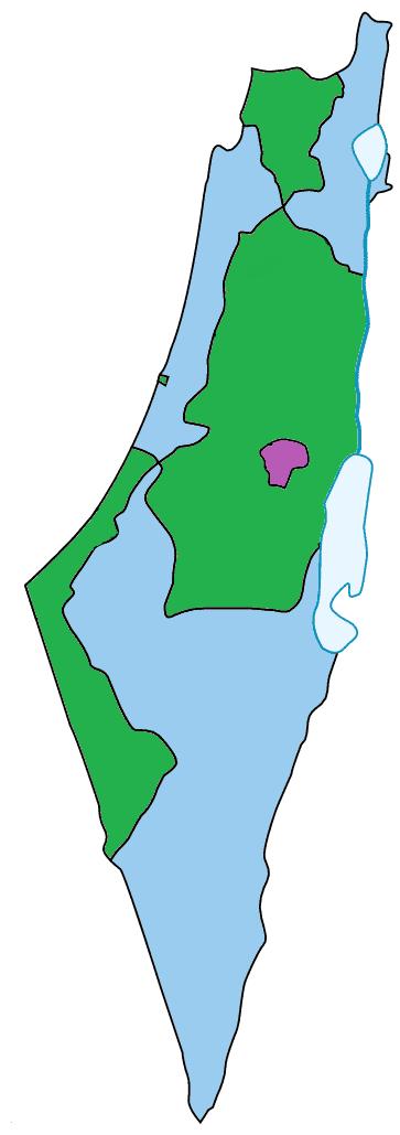 File:Israel Jerusalem Palestine per UNSCR 181.png - Israel Map PNG
