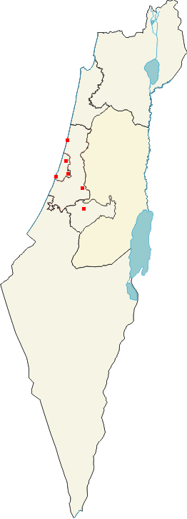 File:Israel map.png - Israel Map PNG