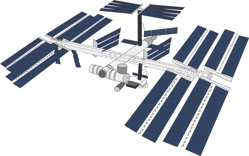 Iss PNG - 70195