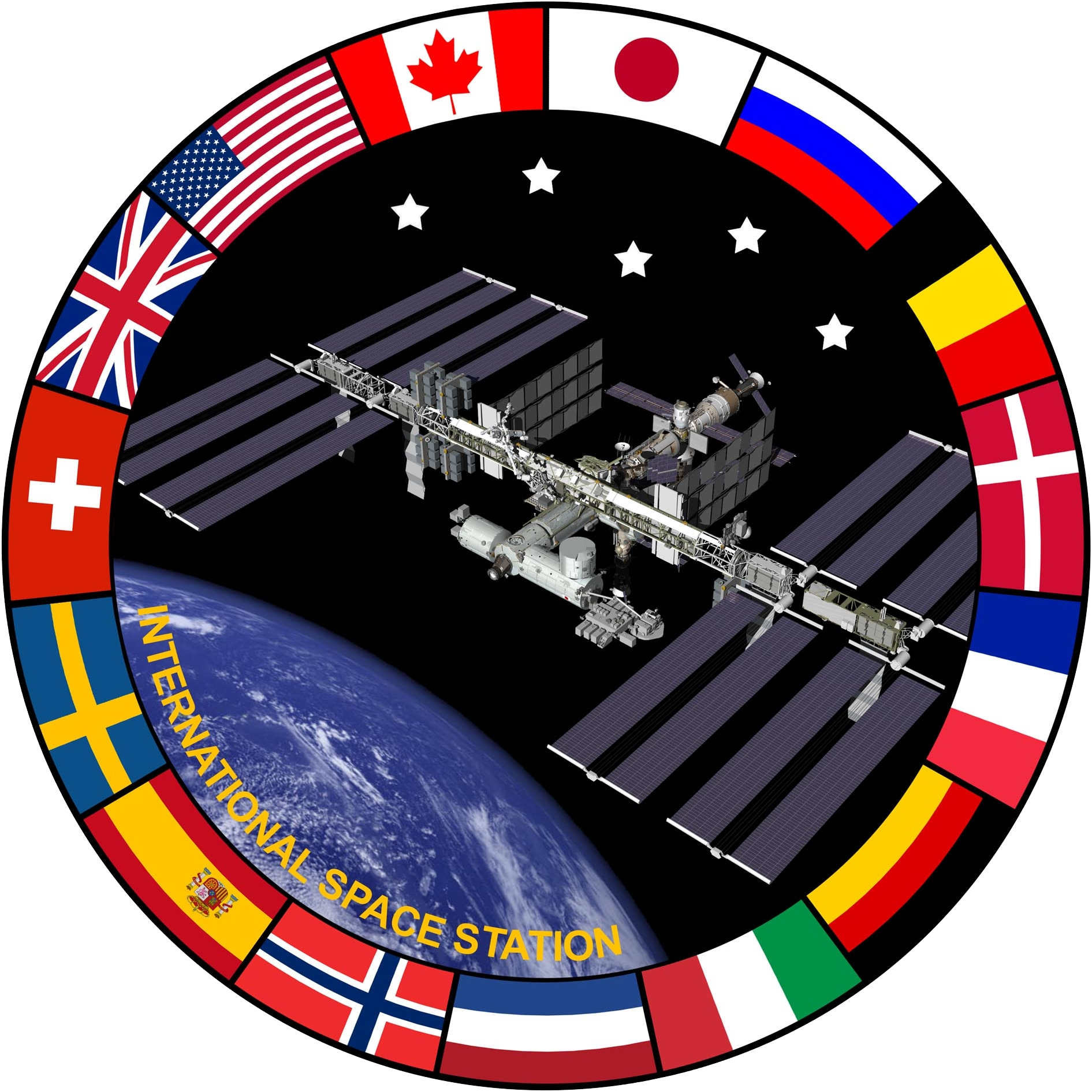 Iss PNG - 70188