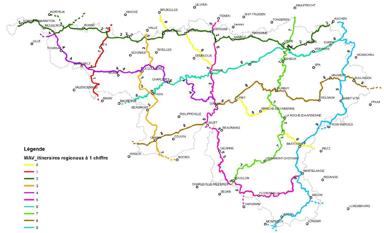itinéraire longue distance.png - Itineraire PNG