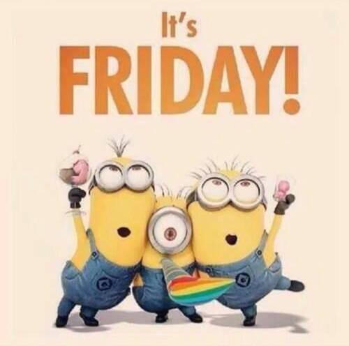 Its friday - Its Friday PNG