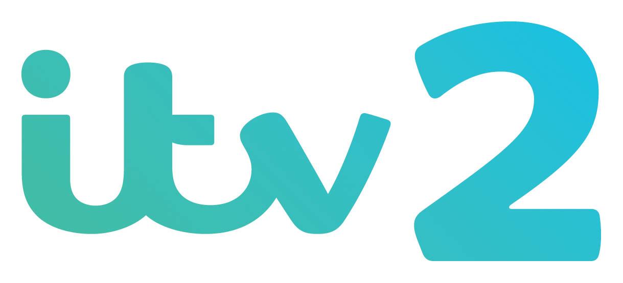 Itv2 Hd Logo PNG - 112442
