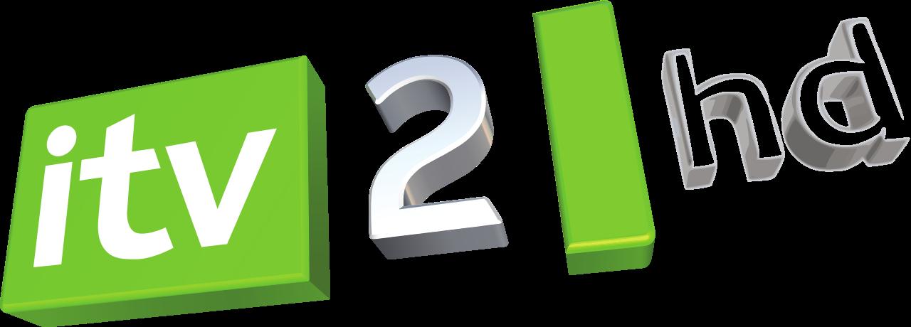 Itv2 Hd Logo PNG - 112434