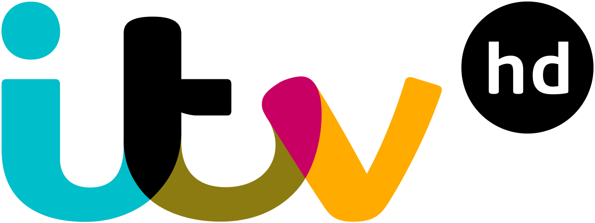 File:ITV HD logo.svg - Itv2 H