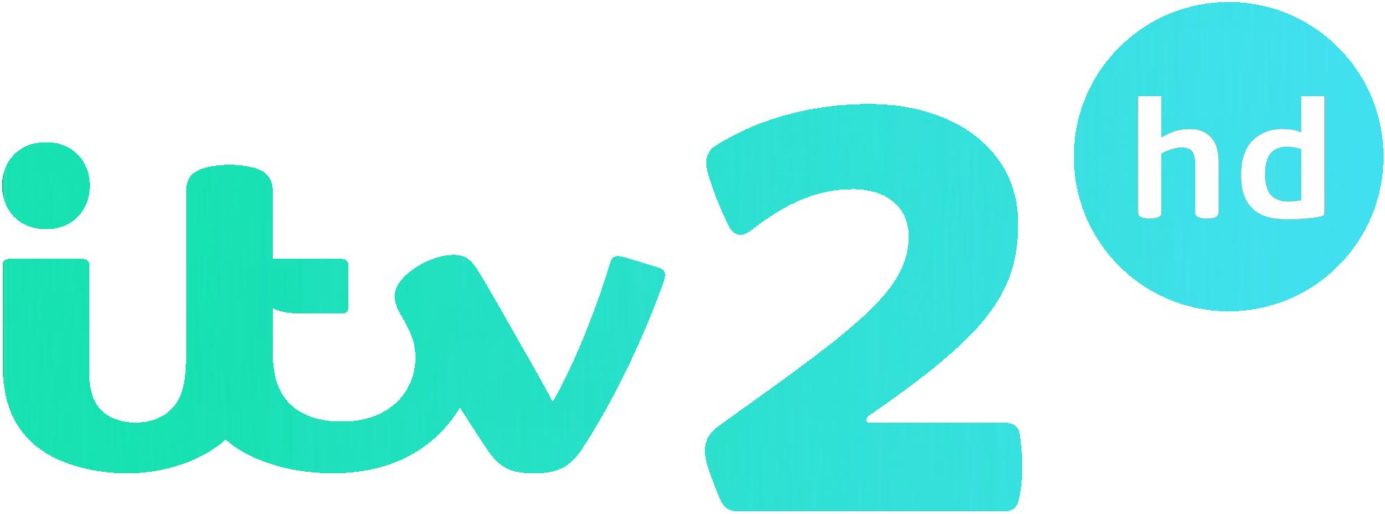 ITV2 HD 2015.png - Itv2 Hd PNG