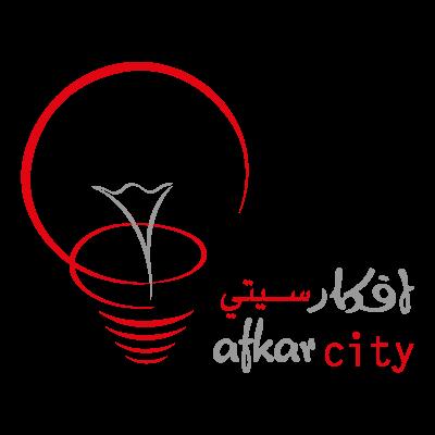Afkarcity vector logo . - Afkarcity Vector PNG - Itv2 Hd Vector PNG