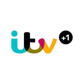 ITV  1 logo vector download - Itv2 Hd Vector PNG
