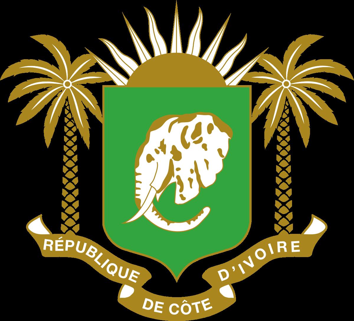 Ivory Coast PNG-PlusPNG.com-1200 - Ivory Coast PNG