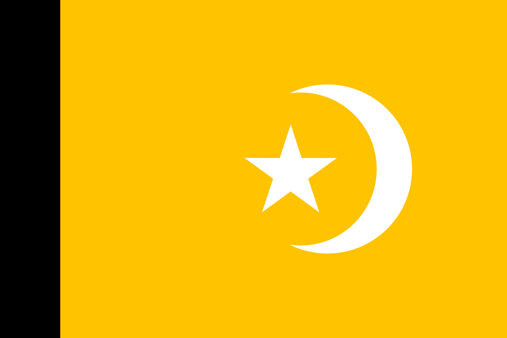 2000px-Flag of Northern Ivory Coast.png - Ivory Coast PNG