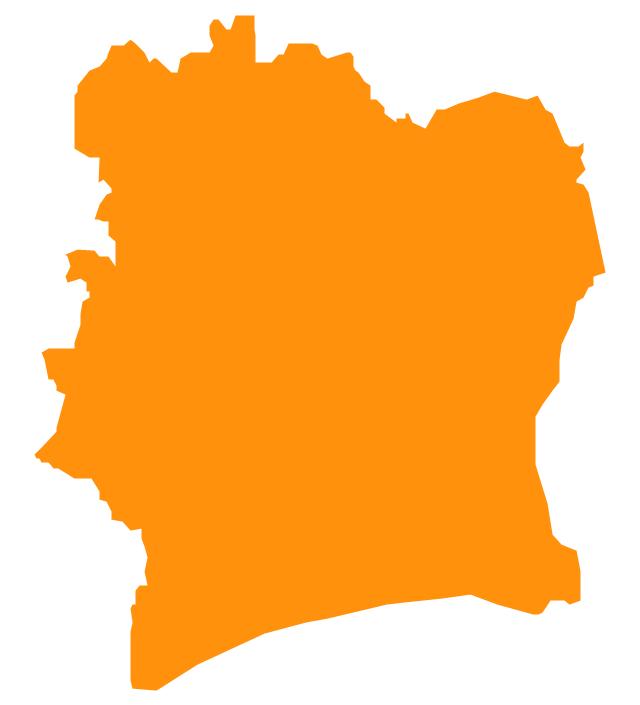 Cote du0027Ivoire , Cote du0027Ivoire, Ivory Coast, Cote du0027 - Ivory Coast PNG
