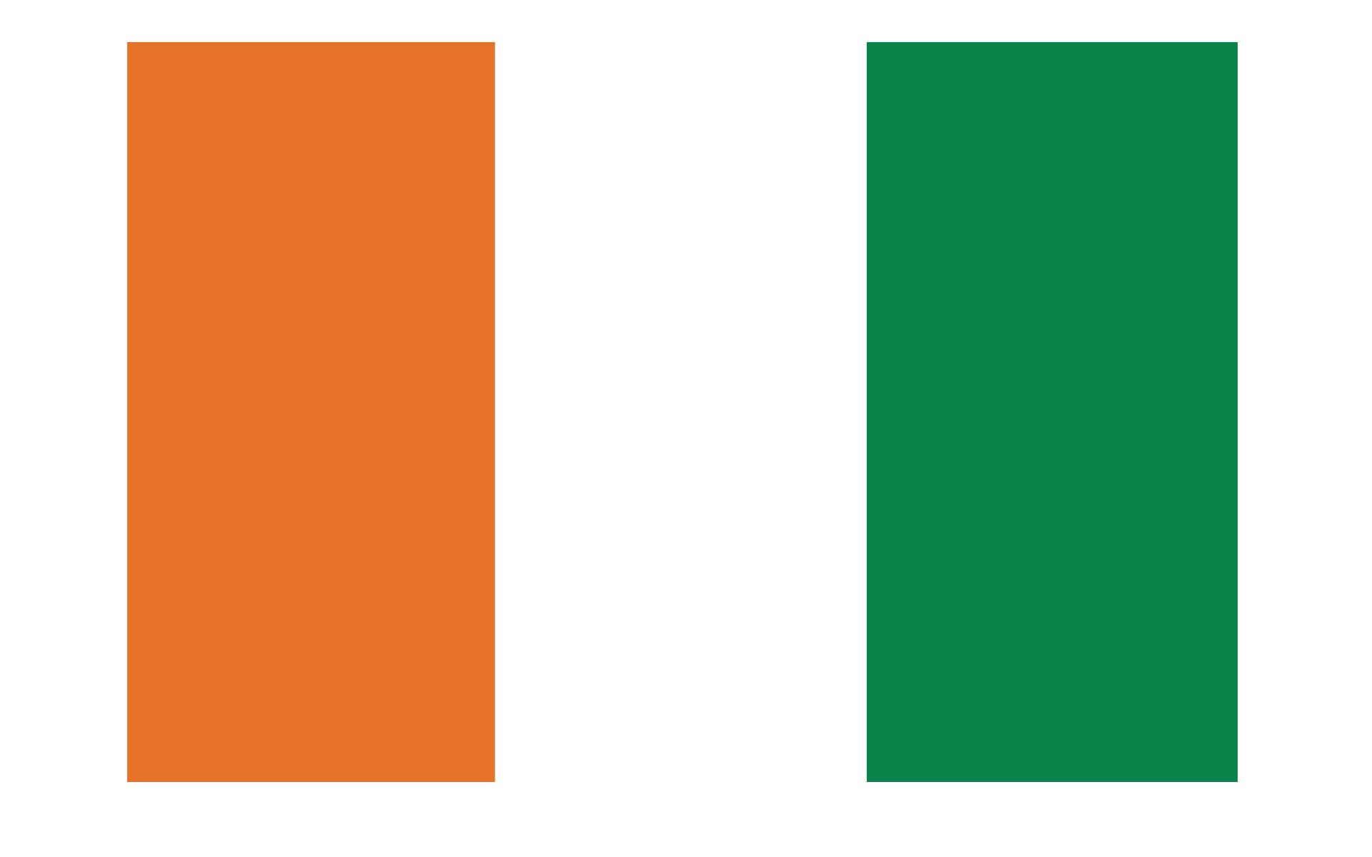 Ivory Coast PNG