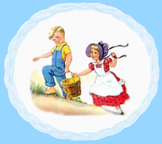 Jack And Jill PNG